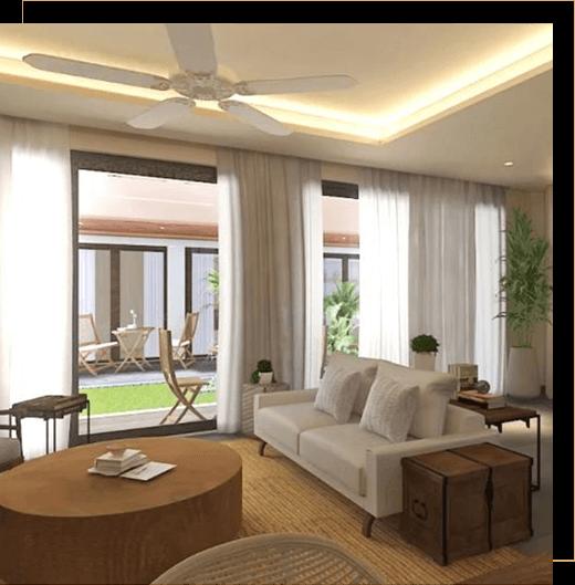 Likha Residences 3-Storey