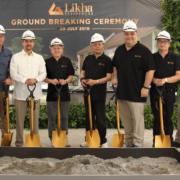 Likha Residences Groundbreaking Launch