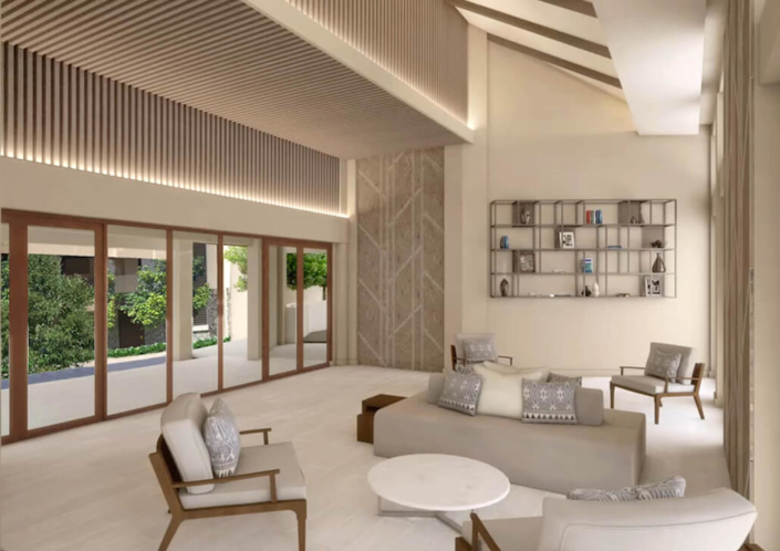 Likha Residences Clubhouse