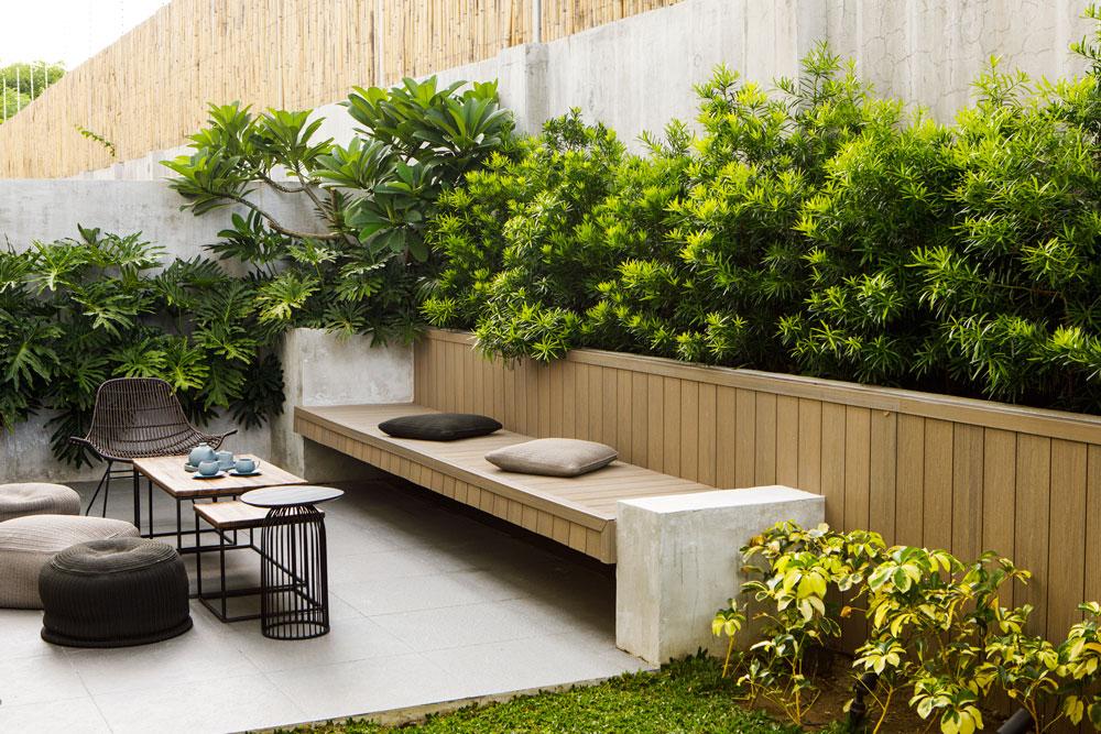 Likha Residences Garden